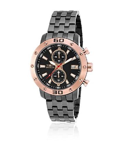Invicta Watch Reloj con movimiento cuarzo japonés Man 18184 45 mm