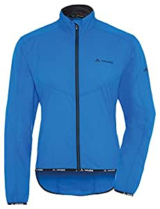Vaude Air II Veste Homme Hydro Blue FR : S (Taille Fabricant : S)