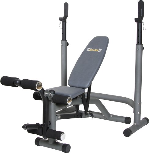 Best Price Body Champ Olympic Weight Bench With Arm Curl Bcb3780 Reviews Olympic Bench
