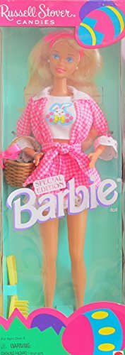 russel-stover-candies-barbie-doll-special-edition-w-easter-basket-1995-by-russel-stover-candies-barb