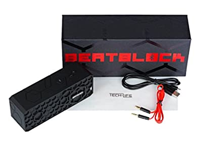 Tech-life-BeatBlock-Wireless-Speaker