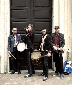 Bilder von Coldplay