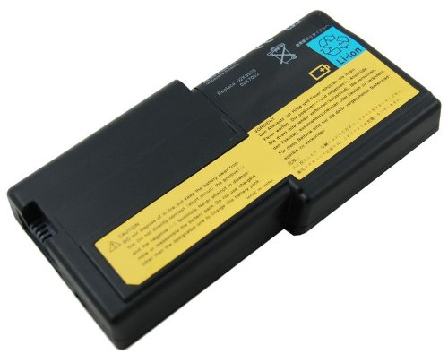 Laptop battery IBM R40 8 Cells 14.4V 4400mAh/63wh, compatible partnumbers: FRU, 02K6928, FRU 02K7053, ASM 02K7057, 02K7052, 02K7053, 02K7054, 02K7055, 02K7056, 02K7058, 02K7059, 02K7060, 02K7061, fit models: IBM Thinkpad R32 Series, Thinkpad R40 Series