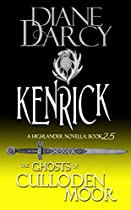 Kenrick: A Highlander Romance (the Ghosts Of Culloden Moor Book 25)
