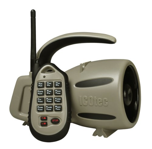 ICOtec GC300 - Call of the Wild Electronic Game