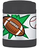 Thermos 10 Ounce Funtainer Food Jar, All Stars