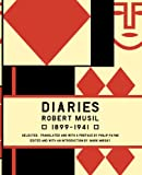 Musil Diaries (0465016510) by Musil, Robert