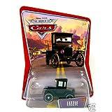 Cars: Lizzie ~ Mattel