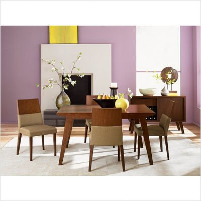 Buy Low Price Sitcom Furniture Sitcom Furniture Roslyn 56.25×39.5 Dining  Table (ROSL00007038)