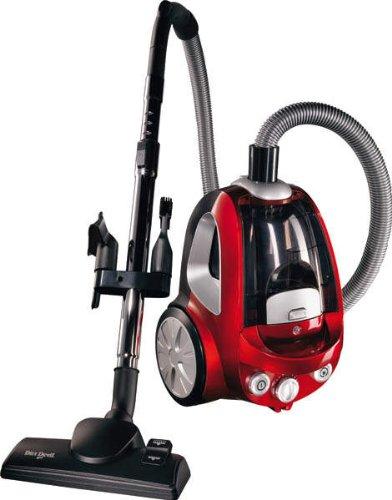 Aspirateur Accessoires Dirt Devil Centrino X3 M2012 Aspirateur Sans Sac Cyclonique 2300w 31 Kpa
