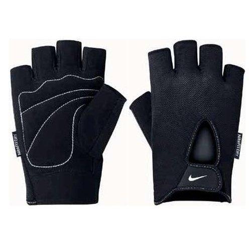 Nike Men's Fundamental Training Gloves - Medium (Black)