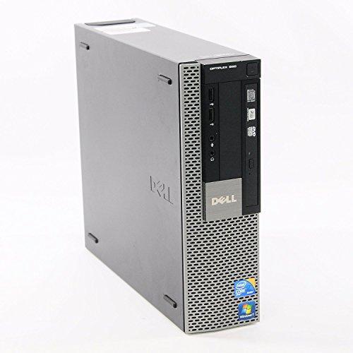 ■オススメ品■事務用途に■DELL OPTIPLEX 980【Core i5/4GB/250GB/DVDマルチ/Windows7/Office】