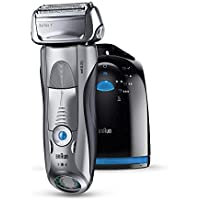 Braun Series 7 790cc-4 Men's Electric Shaver with Cleaning Centre