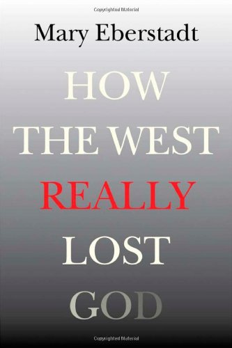 How West Really Lost Secularization