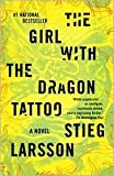 The Girl with the Dragon Tattoo Publisher: Vintage Crime / Black Lizard