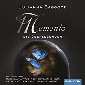 Memento Hörbuch