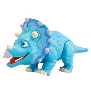 Amazon.com: Dinosaur Train - InterAction Tank: Toys & Games