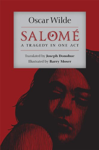 Salomé: A Tragedy in One Act, Oscar Wilde