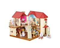 Calico Critters Townhome from International Playthings