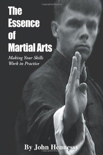 Die Essenz der Kampfkunst: machen Ihre Fähigkeiten in der Praxis
