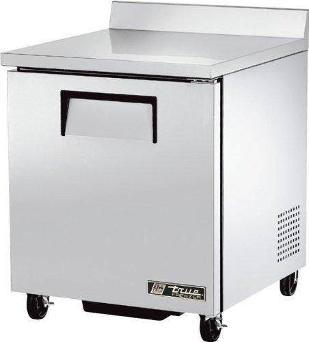 True Commercial Freezer front-354553