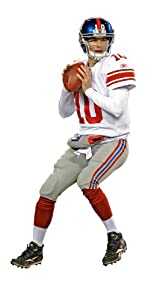 Fathead New York Giants Eli Manning Wall Decals by Fathead