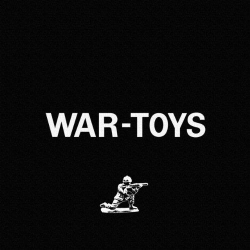War-Toys: Israel, West Bank, Gaza Strip: 1
