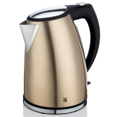 WMF Cashmira Wasserkocher, Toaster und Kaffeemaschine im Test ~ Wasserkocher Wmf