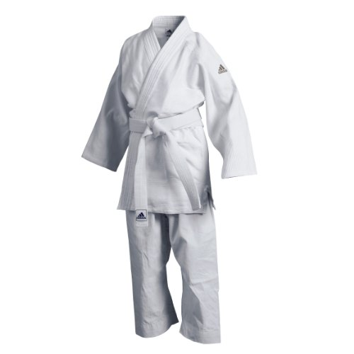 adidas (adidas) Judo robe J350J/BT 150 cm/2 No. on subtidal set optimal physical education classes and extracurricular activities beginners.