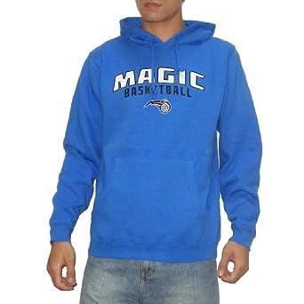 NBA Orlando Magic Mens Athletic Pullover Hoodie by NBA