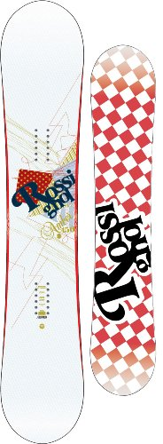 Rossignol Amber Snowboard 150 WoMens