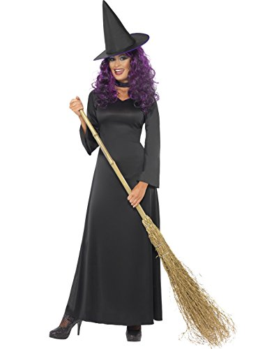 Smiffys Women's Witch Costume