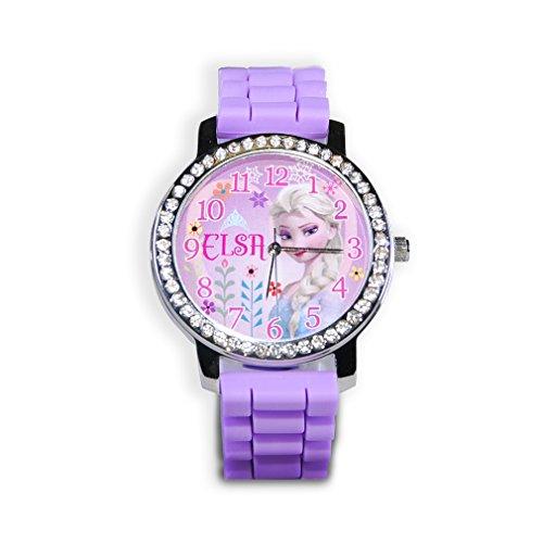Disne (Purple Minion Costume Girl)