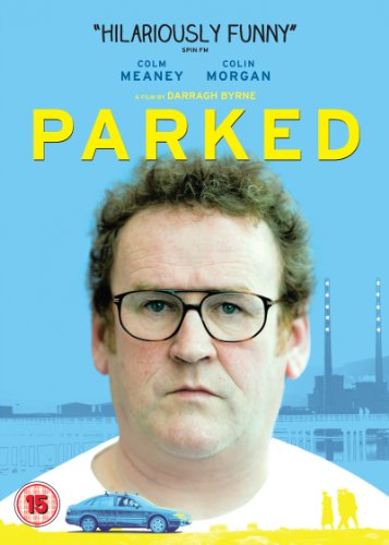 Parked[PAL-UK][Import]