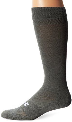 Under Armour Men's HeatGear Boot Socks (1 Pair)