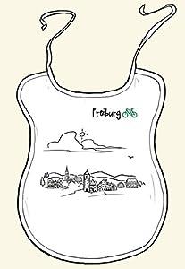 die stadtmeister Erwachsenen-Latz ''Skyline Freiburg''