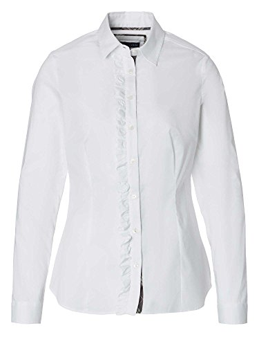 trussardi-jeans-women-business-blouse-white-10