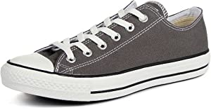 CONVERSE CHUCK TAYLOR ALL STAR CT A/S OXFORD SEASNL BASKETBALL SHOES 16 Men US (CHARCOAL)