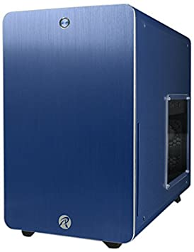 STYX rAIJINTEK micro-aTX boîtier window bleu