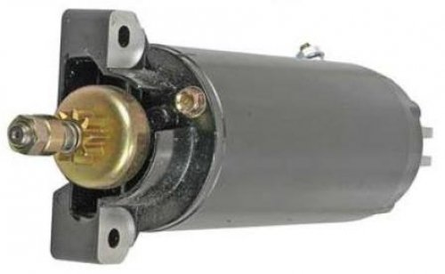 This Is A Brand New Starter For Mariner Marine And Mercury Marine, Fits Many Models, Please See Below