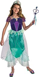 Ariel Prestige Disney Child Costume