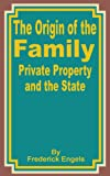 The Origin of the Family: Private Property and the State