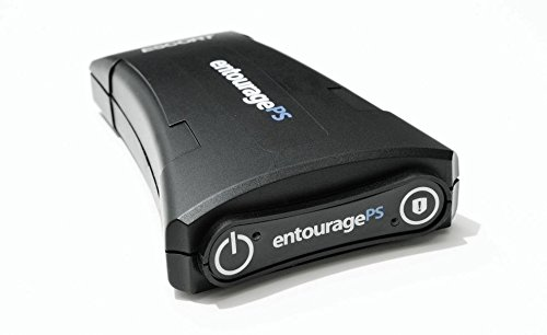 Escort Entourage PS Kit-0019 GPS Vehicle Tracker (Black)
