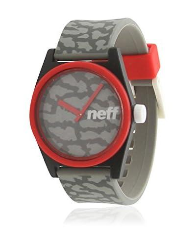 NEFF Reloj de cuarzo Duece 35 mm