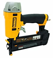 DEWALT DWFP12231 18-Gauge 2-Inch Brad Nailer Kit from DEWALT