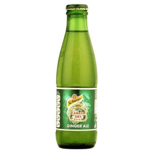 schweppes-canada-dry-ginger-ale-24-x-200ml-single-serve-glass-bottles