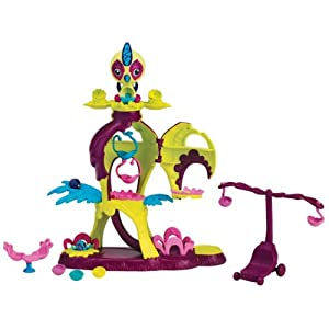 Zoobles Nursery Playset