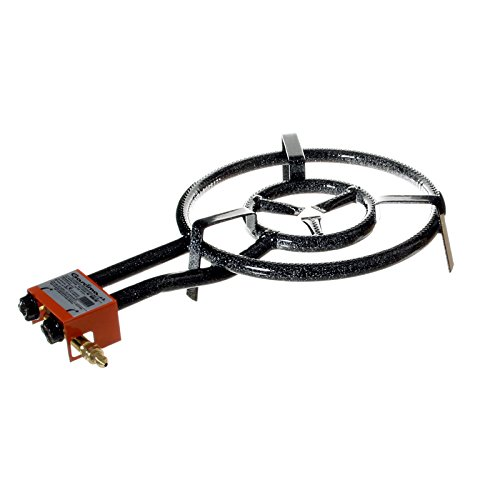 Garcima G400 Paella Pan Propane Gas Burner (Kd Propane compare prices)