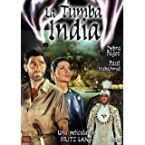 The Tomb of Love ( Das indische Grabmal (Il sepolcro indiano) ) ( Il sepolcro indiano (Le tombeau hindou) )by Debra Paget