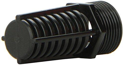 Lifegard Aquatics 3/4-Inch Threaded Suction/Overflow Strainer